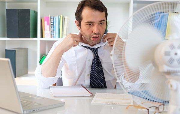 PrevenConsjeos: Cuidado con el exceso de calor