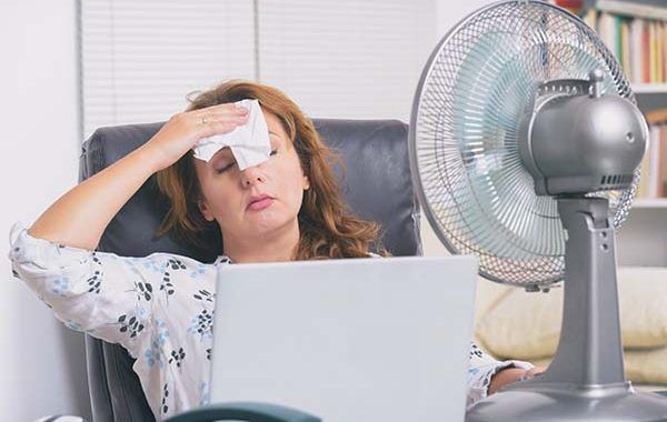Exposición laboral a estrés térmico por calor y sus efectos en la salud. ¿Qué hay que saber?