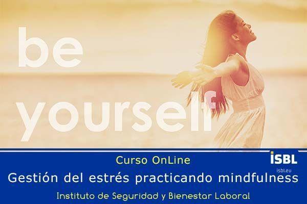 Gestión del estrés practicando mindfulness
