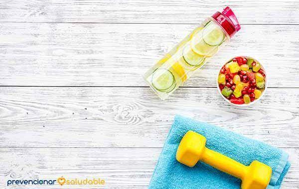 Intervención de promoción de hábitos saludables en el ámbito laboral