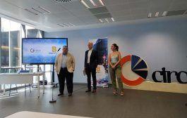 """'SAFEBACK2WORK', Innovación aragonesa para detectar los """"puntos calientes"""" del Covid en los centros de trabajo"""