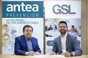 Antea Prevención, crece y se sitúa entre las cinco empresas de prevención más importantes de España