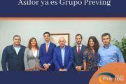 Asifor ya es Grupo Preving