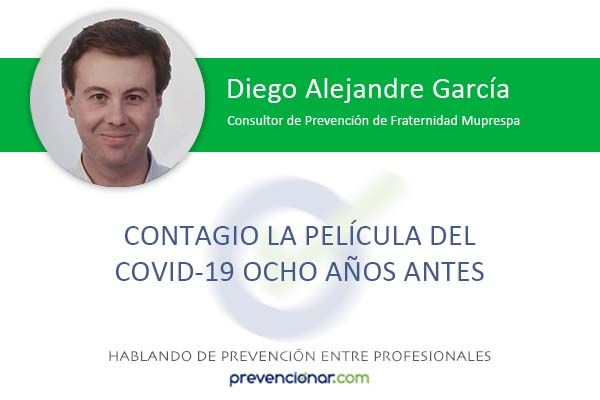 CONTAGIO LA PELÍCULA DEL COVID-19 OCHO AÑOS ANTES
