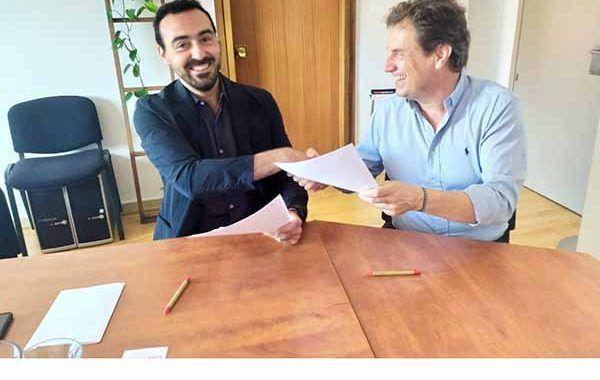 Servicios de Prevención Ajenos ASPA-ANEPA y LOSAMED firman un Acuerdo de Colaboración