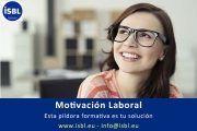 Píldora Formativa: Motivación Laboral