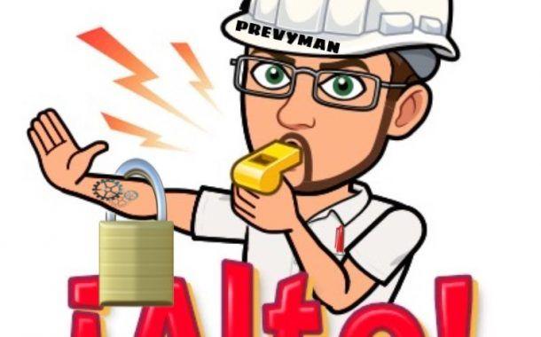 El Bloqueo y Consignación de Equipos de Trabajo -LOTO- (Lock Out-Tag Out)