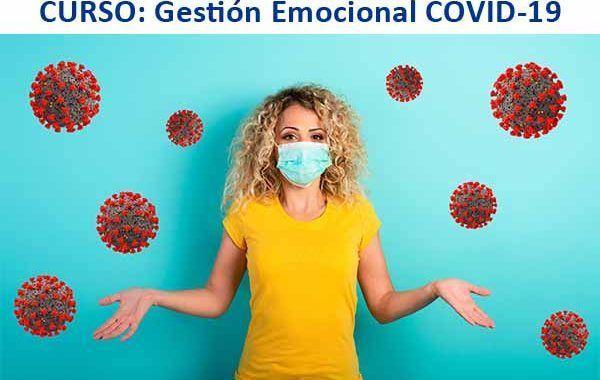 Curso: Gestión Emocional del COVID-19
