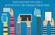 Aplicaciones móviles y prevención de riesgos laborales