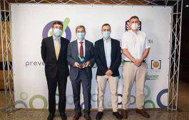 Asepeyo gana el premio a la mejor innovación en prevención