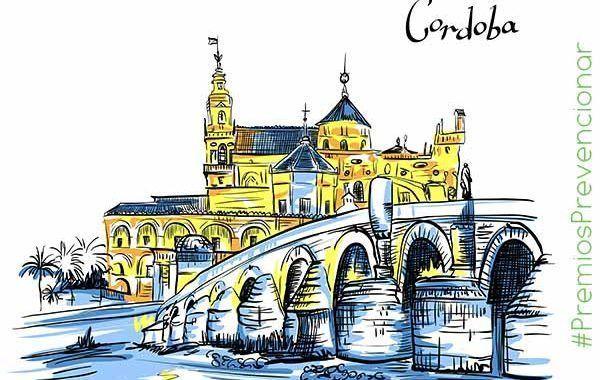 Córdoba se convertirá durante dos días en la capital de la #Salud #Seguridad y #Bienestar en el Trabajo