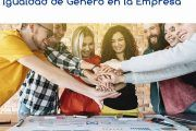 Curso: Sensibilización y Diseño del Plan de Igualdad de Género en la Empresa