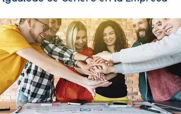 Curso: Sensibilización y Diseño del Plan de Igualdad de Género en la Empresa - Nov. 2020