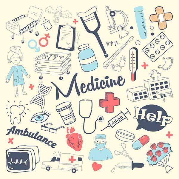 El libro de la prevención de riesgos laborales en centros sanitarios