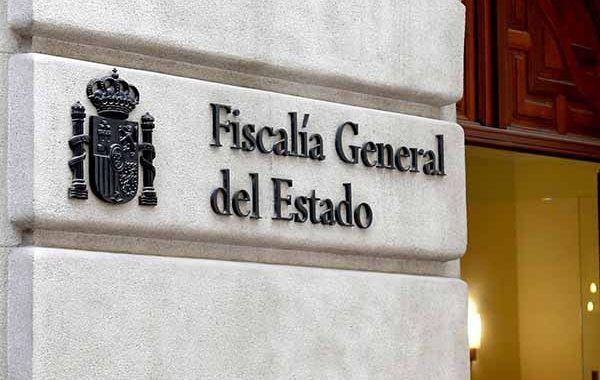 Memoria de la Fiscalía General del Estado 2019: Siniestralidad Laboral