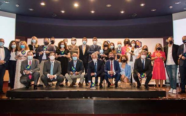 Granjas Carroll de México: Premio Prevencionar 2020