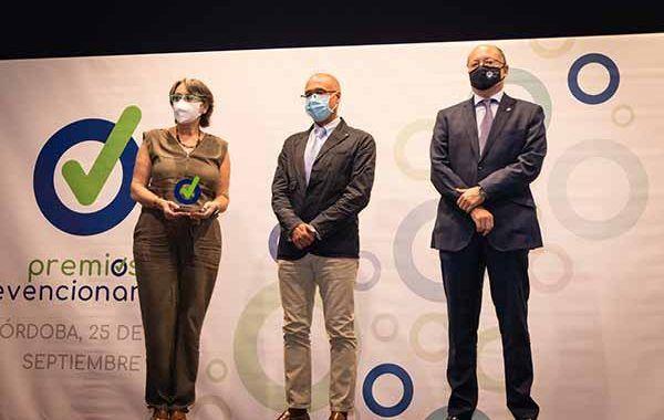 El Servicio de Intermediación en Riesgos Psicosociales del IRSST: Premio Prevencionar 2020