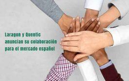 Laragon y Quentic anuncian su colaboración para el mercado español