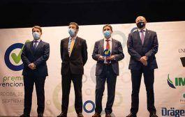 Mutua Asepeyo: Premio Prevencionar 2020