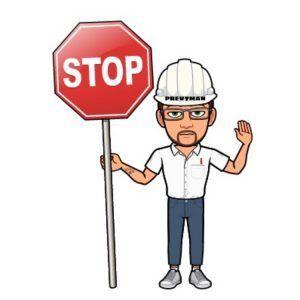 PREVYMAN STOP