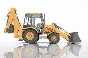 Pala cargadora: riesgos y factores de riesgo