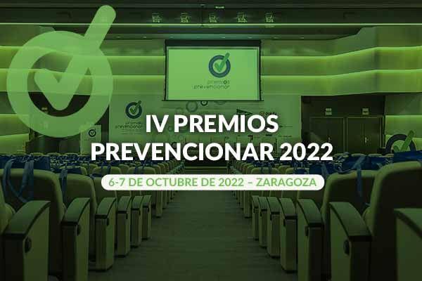 Premios-Prevencionar-Zaragoza