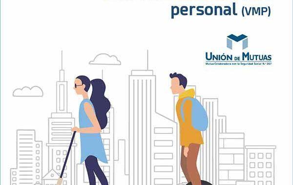 Normas sobre el uso de Vehículos de movilidad personal (VMP)