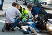 Manual básico de rescate en accidentes de tráfico
