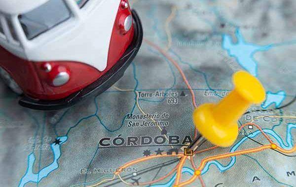 Programa Jornada Premios Prevencionar #Córdoba 24 de Septiembre