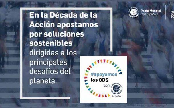 En Unión de Mutuas #ApoyamoslosODS