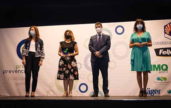 La prevención, bienestar y la salud en el trabajo tienen premio: la gala Prevencionar entrega sus galardones
