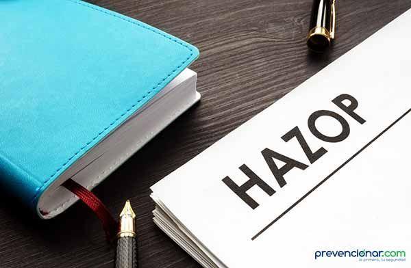 Los análisis funcionales de operatividad (Hazop)