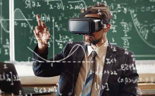 La realidad virtual y su aplicación en los contenidos de PRL en la asignatura de FOL