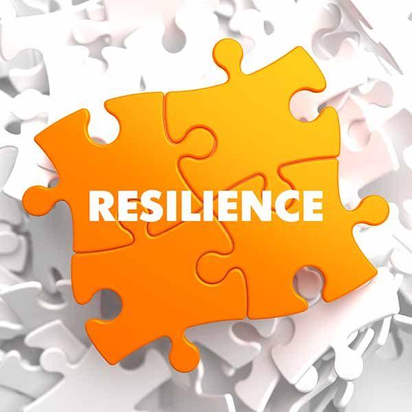 Un estudio pone de manifiesto que solo el 30% de los empleados son resilientes