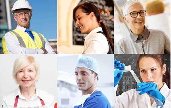16 Claves para la Gestión de la edad y diversidad generacional
