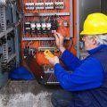 Guía Técnica Riesgo Electrico