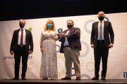 Instituto Asturiano de Prevención de Riesgos Laborales y GA GROUP: Premio Prevencionar