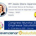 María Jesús Otero Aparicio