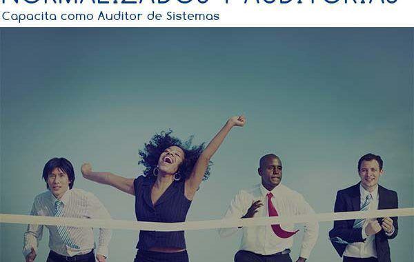 Master Sistemas de Gestión Normalizados y Auditorías - Edición 2021 #OnLine