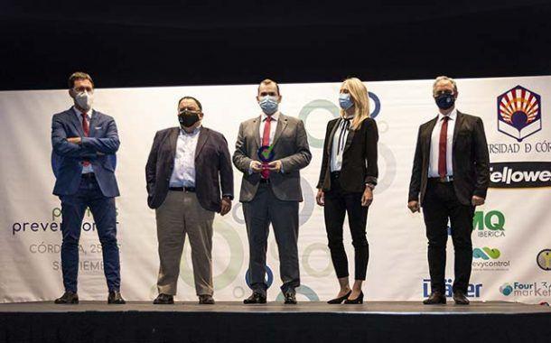 Umivale Mutua y GA Group: Premio Prevencionar 2020