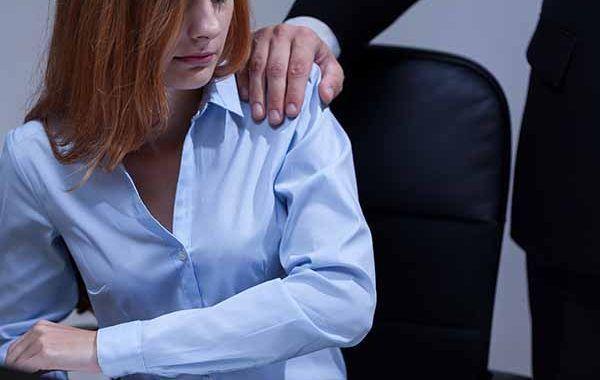 Manual de actuación y prevención del acoso sexual y del acoso por razón de sexo en el trabajo