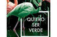 Fraternidad-Muprespa promueve la campaña Quiero ser verde, como imagen de una mutua comprometida y sostenible