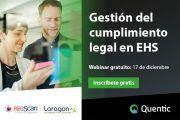 Cómo asegurar el cumplimiento normativo en el laberinto de normas de EHS #webinar