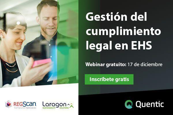 Cómo asegurar el cumplimiento normativo en el laberinto de normas de EHS
