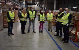 Castilla-La Mancha destina más de un millón de euros para proyectos en PRL