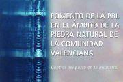 Mármol de Alicante, apuesta por la mejora de las condiciones de trabajo respecto al polvo y la sílice cristalina respirable