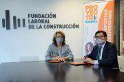 Acuerdopara prevenir el consumo de alcohol y drogas en el sector de la construcción