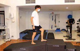 Unión de Mutuas incorpora una tecnología de nueva generación para la rehabilitación de sus pacientes