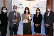 Unión de Mutuas recibe el premio Faro PortCastelló a la Igualdad