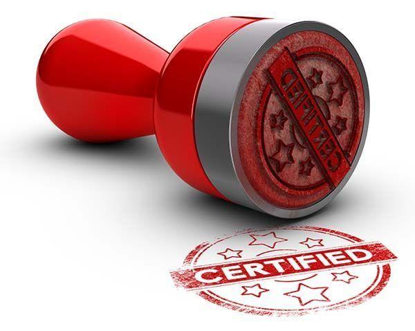 ¿Por qué una certificación de gestión frente a COVID-19?
